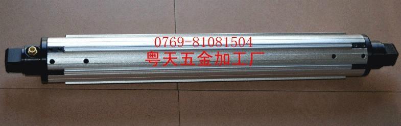 1寸至12寸鍵式氣脹軸 3