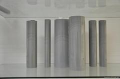 供应灰色硅胶片硅胶板