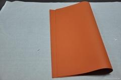 供应红色硅胶缓冲垫