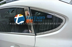 XV車窗飾條