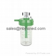 Reusable Oxygen Humidifier Bottle