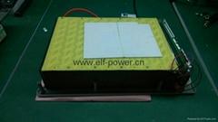20S8P 大功率电池
