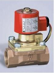 DP10蒸汽铜电磁阀