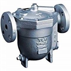 J7X浮球式疏水閥