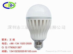 LED球泡燈 LED bulbs
