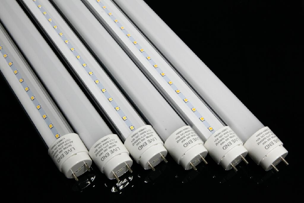 T8 LED日光燈 2