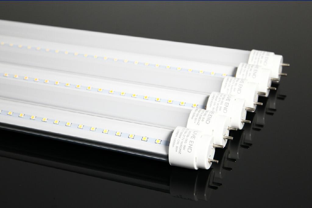 T8 LED日光燈 1