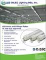 T8 LED日光灯 18W 2