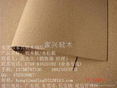 東莞軟木板