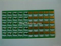 Konica Minolta bizhub C220 C280 C360 drum cartridge unit imaging unit chip