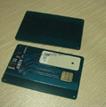 Smart card chip compatible with  Xerox 3100