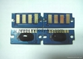 Laser printer toner chip used for Xerox CP105b CP205b CM105b CM105f CM205b