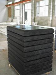 HDPE Block