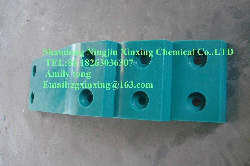 高密度聚乙烯板 2
