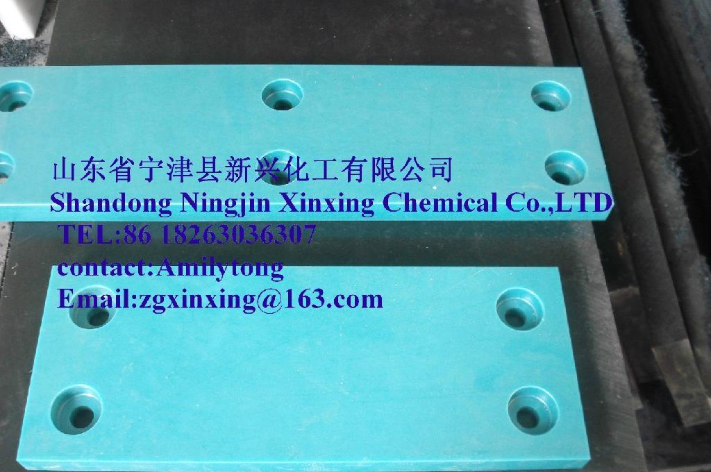 高密度聚乙烯板 5