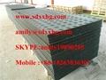 工程塑料臨時工程專用鋪路板 3
