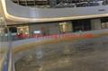 體育場冰球場圍欄板 3