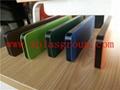 高密度聚乙烯單色板雙色板 HD