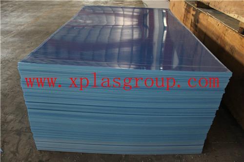 高密度聚乙烯單色板雙色板 HDPE三層板,HDPE雙色板 3