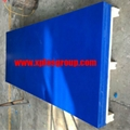 深藍色超高分子聚乙烯板 2