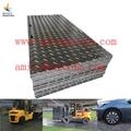 供應新興臨時鋪路板,臨時地面保護墊,HDPE鋪路板 2