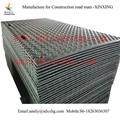 耐酸碱腐蝕泥濘路面專用 HDPE 地面保護墊,HDPE 鋪路板,塑料鋪路板 4