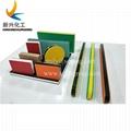 高密度聚乙烯單色板雙色板 HDPE三層板,HDPE雙色板 4