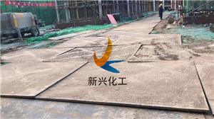 高分子塑料石油鑽井平台臨時鋪路墊板 2