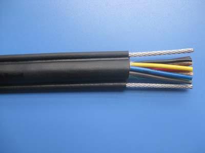 行車電動葫蘆手柄連接控制電纜 4