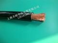 高度PUR聚氨酯拖链电缆