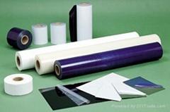 優質透明PE保護膜
