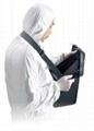 MSU1 Mechanical Sector Veterinary Ultrasound Scanner  5