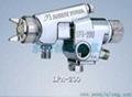 日本岩田LPA-200低壓機器