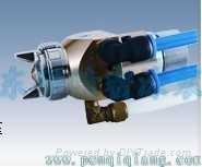 日本岩田LRA-200低壓自動噴槍 1