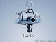 日本岩田SGA-101自動噴槍