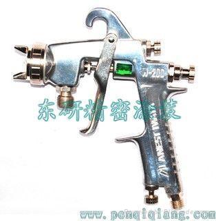 日本岩田W-200手動高壓噴槍 1