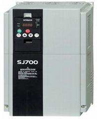 日立变频器SJ700系列