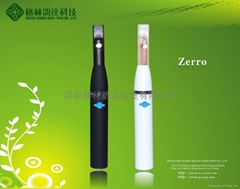 Electronic cigarettes GS-ZERRO(Manual switch,nimble,power saving,high quality!)