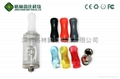 彩色透明可拆卸雾化器GS V-core