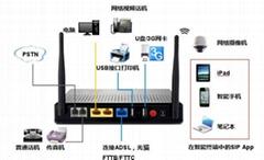 統一通信服務器