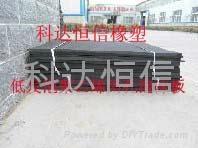 聚乙烯閉孔泡沫塑料板 2