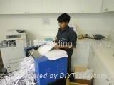 paper shredder 4
