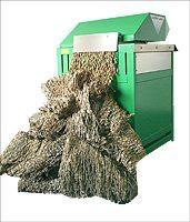 karton shredder
