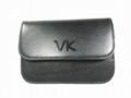 威奇手袋厂定制新款高档化妆包和腰包 1