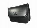 威奇手袋厂定制新款高档化妆包和腰包 4