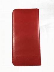 高檔証件收納包定製護照夾