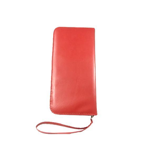 高档证件收纳包定制护照夹 4