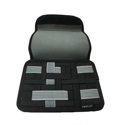 威奇手袋厂专业设计、定制各种工具腰包、工具收纳袋 4