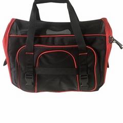 新款多功能寵物袋定製|貓狗包包