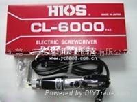 CL-6000电动螺丝刀